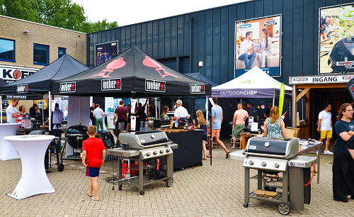 Barbecueshop Naarden