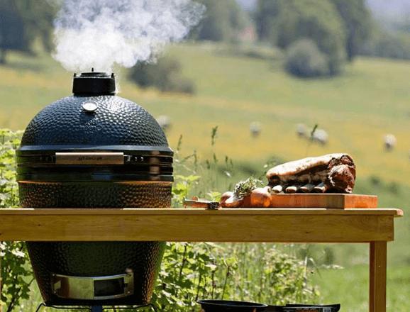 Barbecue Kopen Scherpste Prijzen Van Nl Barbecueshop Dé