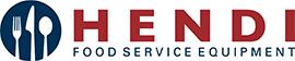 Hendi logo